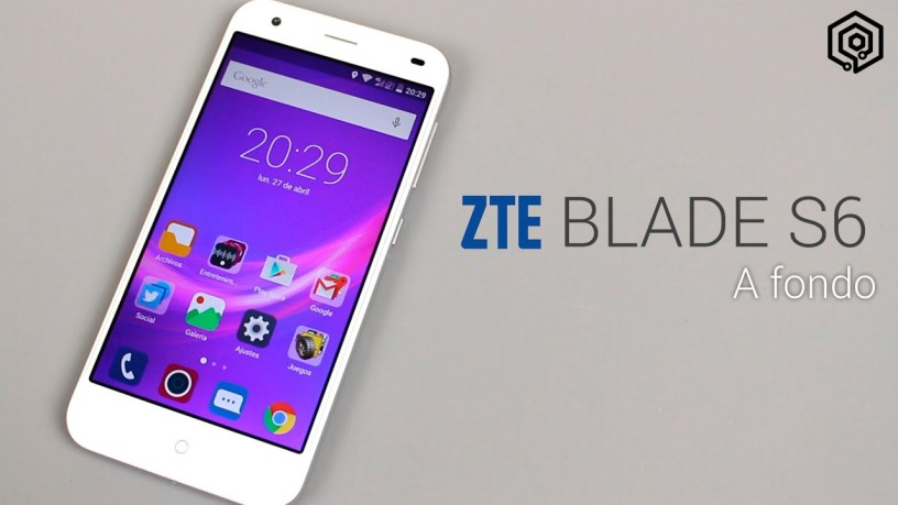 ZTE BLADE S6 FIX BOOTLOOP, HANG, MONKEY VIRUS – Assorted